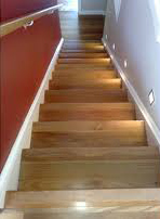 solutions for anti slip stairs