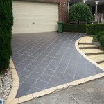 clean driveways will stop slip fall accidents